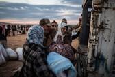 Thổ Nhĩ Kỳ triển khai quân đội đến biên giới Syria