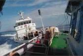 Việt Nam sẽ đáp trả nếu tàu Trung Quốc còn hung hăng đâm tàu Việt Nam