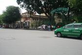 Cãi nhau, tài xế taxi đâm chết người trước Thảo Cầm Viên