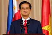 Thủ tướng: Không đánh đổi chủ quyền lấy thứ hòa bình, hữu nghị lệ thuộc