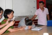 Khởi tố bị can kẻ bắt cóc trẻ sơ sinh trong bệnh viện quận 7