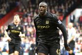 Đánh bại Crystal Palace, Man City sống lại giấc mơ vô địch