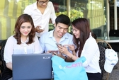 VinaPhone là đối tác đầu tiên của Vodafone tại Việt Nam