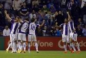 """Real Madrid """"buông súng"""", Liga nín thở chờ chung kết ở Nou Camp"""