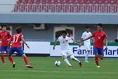 U19 Việt Nam - U19 Hàn Quốc 0-6: Trở về mặt đất