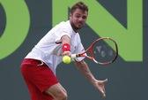 "Wawrinka gục ngã trước ""tiểu Federer"" Dimitrov"