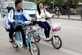 Xe đạp điện không phải đăng ký như mô tô