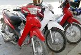 Trộm xe máy ở miền Bắc, đưa vào Bình Dương tiêu thụ