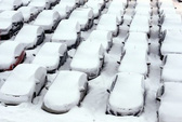 Mỹ đón bão tuyết lớn đầu năm