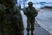 Ukraine cáo buộc Nga đưa 2.000 lính vào Crimea