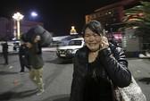 Trung Quốc: Thảm sát kiểu khủng bố, 29 người chết
