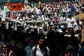 Venezuela: Biểu tình dữ dội trước ngày giỗ ông Chavez
