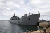 Libya dọa ném bom tàu chở dầu mang cờ Triều Tiên