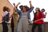 6 người Iran bị bắt vì nhảy múa