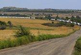 Phương Tây tức giận đoàn xe cứu trợ của Nga tiến vào Ukraine