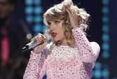 """Taylor Swift là """"Người phụ nữ của năm"""" 2014"""