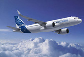 Việt Nam sản xuất linh kiện máy bay cho Airbus