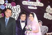 NSƯT Hữu Châu hạnh phúc làm chủ hôn đám cưới Gia Bảo