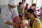 Dịch sởi: Bệnh viện có 130 bệnh nhân, Sở Y tế báo 32
