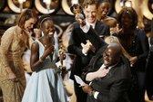 Oscar 2014:
