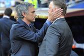 HLV Van Gaal: Mourinho ghen tị khi tôi đến M.U