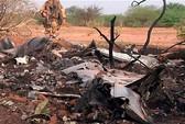 Gia đình 10 người tử nạn trong vụ máy bay AH5017 rơi