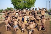 """Làng """"6 múi"""" tại Ấn Độ"""