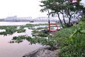 Xác cô gái bị cột tay trôi trên sông Sài Gòn