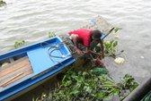 Thi thể nữ giới trên sông Sài Gòn, tay còn đeo túi xách