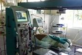 Bổ sung phác đồ điều trị 3 chiến sĩ đặc công bị thương vụ trực thăng rơi