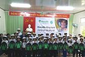 Manulife đồng hành cùng phụ nữ Việt Nam