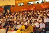 Đà Nẵng: Mít tinh phản đối Trung Quốc xâm phạm chủ quyền