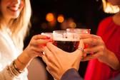 Thuốc mới giảm tác hại của rượu ở não