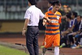 Bị triệu tập, cầu thủ V.Ninh Bình thừa nhận