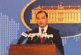 Bác bỏ quyết định vô giá trị của Trung Quốc ở Biển Đông
