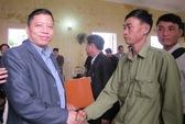 Sau 17 năm, Toà Hải Phòng mới xin lỗi 1 nông dân bị án oan