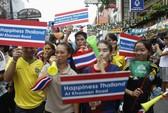 Thái Lan dỡ lệnh giới nghiêm trên toàn quốc