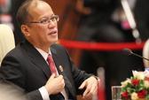"""Philippines lo Trung Quốc lại giở trò """"giàn khoan"""""""