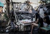 Hơn 5.000 người mất nhà vì 1 cây nến