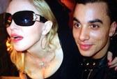 """Madonna và hành trình phiêu lưu với các """"phi công trẻ"""""""
