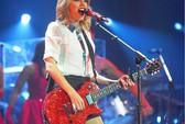 Taylor Swift kiếm tiền vượt Justin Timberlake, Beyonce