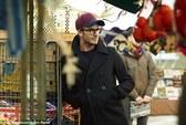 David Beckham căng thẳng vì đóng phim hài