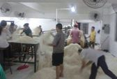 Hãi hùng bún gạo