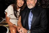 Robin Williams bị Parkinson trước khi treo cổ