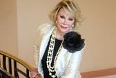Sao hội tụ tiễn biệt huyền thoại Joan Rivers
