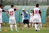 U23 Việt Nam vào bảng nhẹ ở ASIAD 17