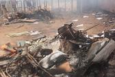 Khởi tố điều tra vụ gây rối, huỷ hoại tài sản tại nhà máy Samsung