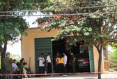 Khởi tố vợ nghi phạm sát hại dã man vợ chồng chủ tiệm cầm đồ