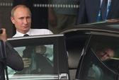 Tổng thống Putin rời G20 sớm để tranh thủ… ngủ!