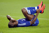 Drogba nghỉ 4 tháng, Chelsea hỏi mua Remy thay thế